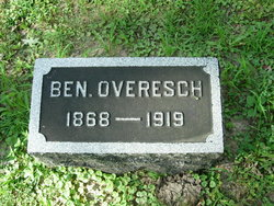 Bernhard Overesch