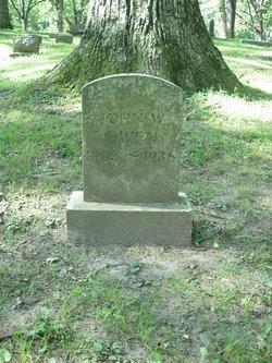 John W. Owen