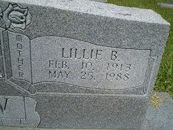 Lillie Belle <i>Bryan</i> Bellew