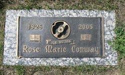 Rose <i>Nichols</i> Conway