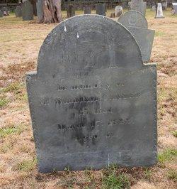 Capt William Thayer