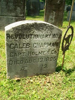 Caleb Chapman