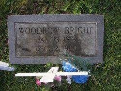 Woodrow Bright