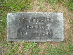 Irene E. Newman