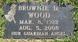 Brownie D. <i>Duncan</i> Wood