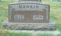 Robert Condon Mankin