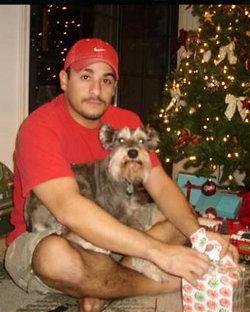 Michael Brandon Me' Me' <i>Benavidez</i> Hernandez