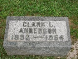 Clark Leonard Anderson