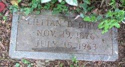 Lillian May <i>Devine</i> Birch