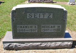 Charles E. Seitz