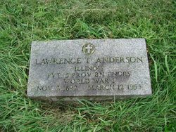 Lawrence Theodore Anderson