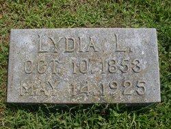 Lydia L <i>Grover</i> Alchin
