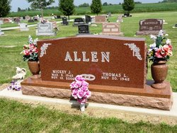 Mickey J. <i>Hower</i> Allen
