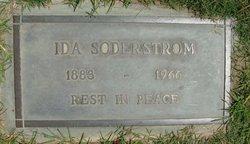 Ida Mae <i>Fields</i> Soderstrom