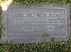 Raymond William Borzage