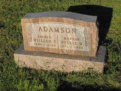 William Frederick Adamson