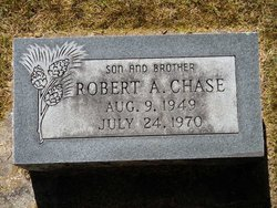 Robert A. Chase