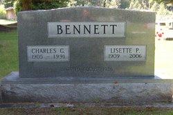 Charles Gibson Bennett