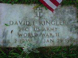David Floyd Ringler