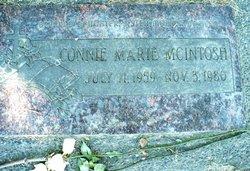 Connie Marie McIntosh