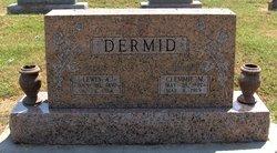 Clemmie M. <i>Hill</i> Dermid