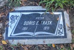 Doris Elinor <i>Wilson</i> Trask