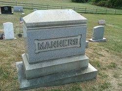 Mary Ann <i>Stout</i> Manners