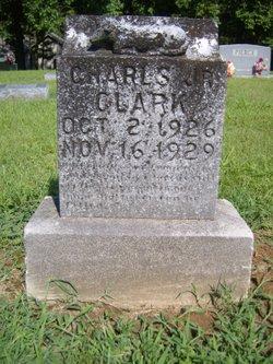 Charles Elmer Clark, Jr