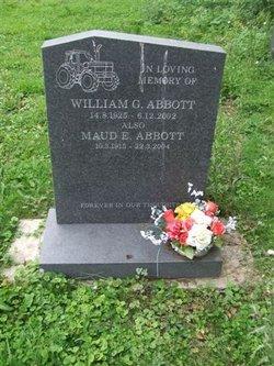 William G Bill Abbott