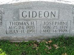 Thomas Henry Gideon