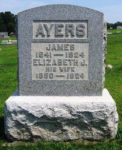 James Ayers
