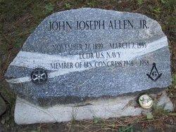 John Joseph Allen, Jr