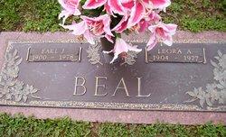 Leora A. <i>Felker</i> Beal