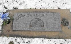 Grace Ellen <i>Poulsen</i> Smedley