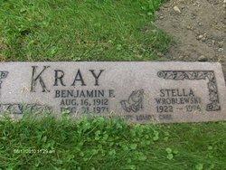 Benjamin F Kray
