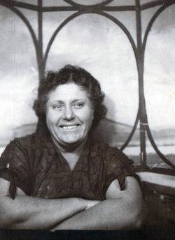 Ethel Susan <i>Dollar</i> Brown