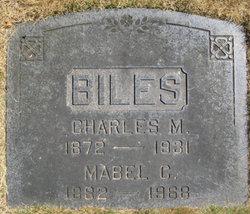 Mabel C. Biles
