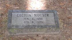 Cecilia Mouser
