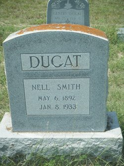 Nell <i>Smith</i> Dugat