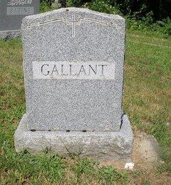 J. Raymond Gallant