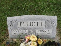 Edna L. Elliott