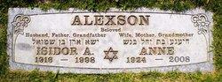 Anne Alexson