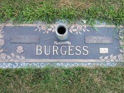 Rosa V. Burgess