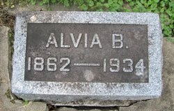 Alvia Hawver