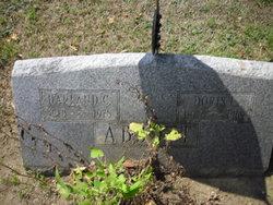 Doris <i>Leavitt</i> Abbott