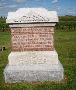 Alexander Hamilton Swiger