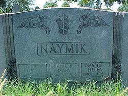 Mary <i>Kormos</i> Naymik