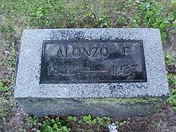 Alonzo E. Ludy