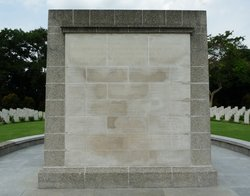 Singapore Civil Hospital Grave Memorial