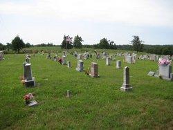 Antioch General Baptist Church Cemetery